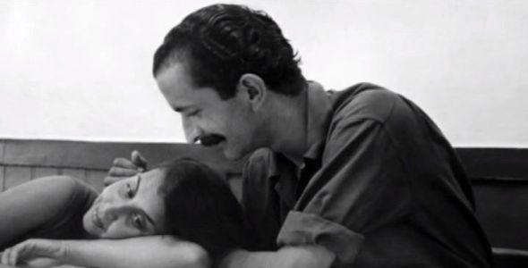 Fernando de Szyszlo y Blanca Varela.