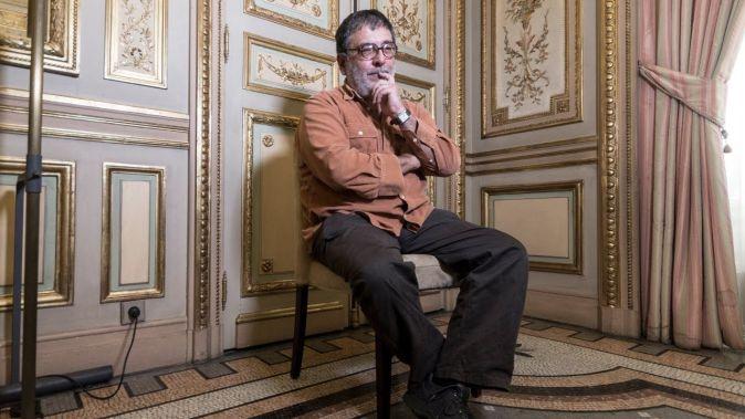 Renato Sandoval Bacigalupo. Crédito: www.youtube.com