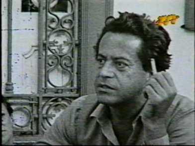 César Calvo