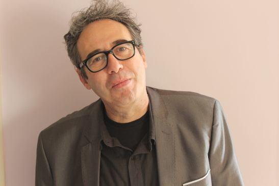 El poeta Francisco Layna Ranz.