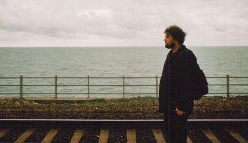El poeta y dramaturgo Pablo Fidalgo