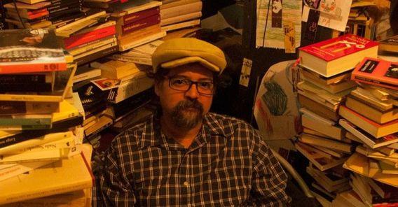 El poeta José Gregorio Vásquez