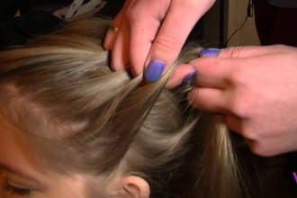 Valley Presents: How to Do a Waterfall Braid