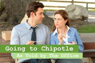 Kate.Perkins.GoingtoChipotleAsToldByTheOffice