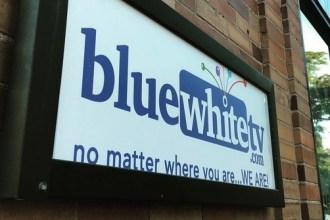 Posted by Blue White TV | @bluewhitetv