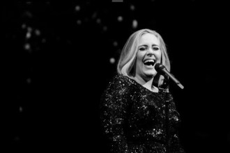 Posted by Adele | @adele
