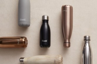 Posted by S'Well Bottle | @swellbottle