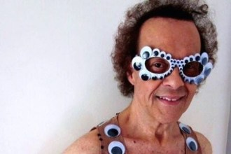 Posted by Mystery Podcast | @missingrichardsimmons