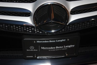 Mercedes-Benz Party (Langley)