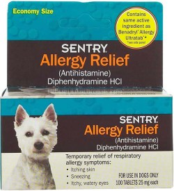 Small Of Benadryl For Dogs