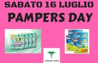 pampers day luglio16