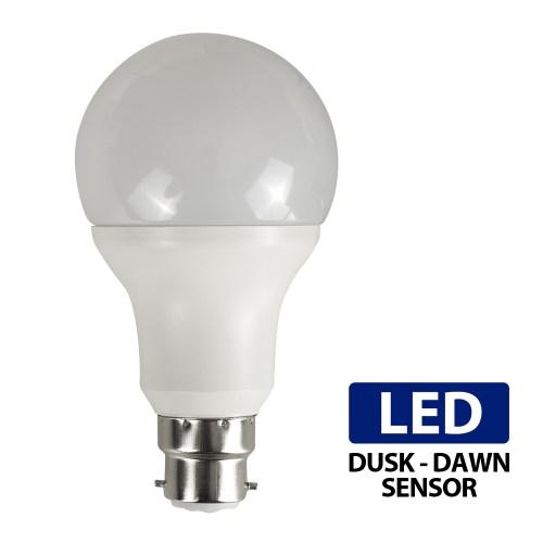 Medium Of Dusk To Dawn Sensor