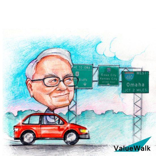 Warren Buffett Bunch Of Qualities