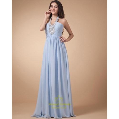 Medium Crop Of Halter Top Dresses