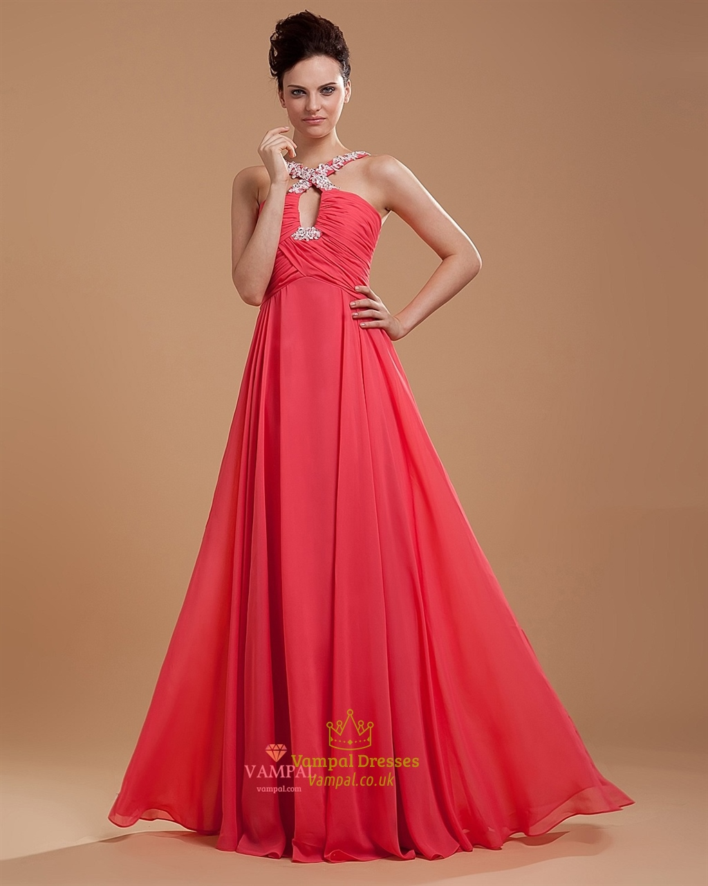Fullsize Of Pink Prom Dress