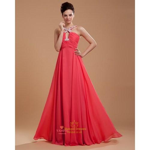 Medium Crop Of Pink Prom Dress