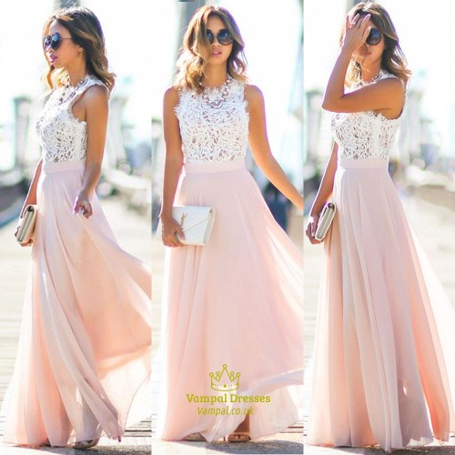 Medium Crop Of Long Bridesmaid Dresses