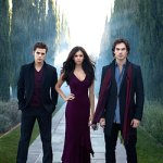 Vampire Diaries: Totally Not Twilight