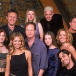 The Possibly Not So Awesome Buffy Remake