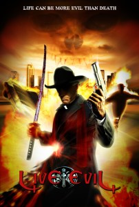 Live_Evil poster2