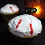 Vampire Party Treats