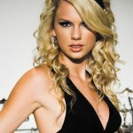 Taylor Swift In The Vampire Diaries (maybe)