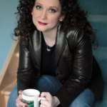 The Author Hour's Laurell K. Hamilton Interview