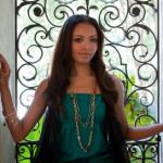 Katerina Graham Talks Vampire Diaries