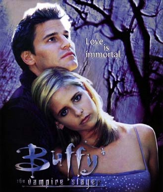 buffy angel