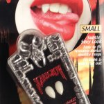 Scarecrow Custom Fit Fangs: Fab Fangs for the Wannabe Vampire