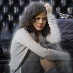Lenora Crichlow from 'Being Human' Thinks Vampires Are Sexy