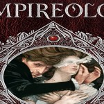 Vampireology Review and CONTEST!