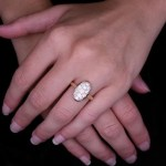 Stephenie Meyer Designs Twilight Engagement Ring For Fans
