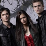 Vampire Night on CW Network this Summer