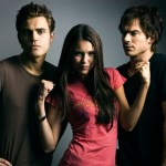 'The Vampire Diaries' Season 2 News!