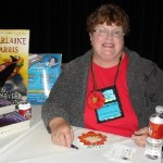 Sookie Stackhouse: Stupid According to Charlaine Harris