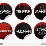 GetGlue Offering True Blood Stickers