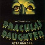 Film Flashback: Dracula's Daughter