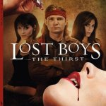 Lost Boys: The Thirst Outshines The Tribe?