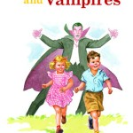 Vampires Invade Children's Books
