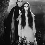 Film Flashback: Mark of the Vampire