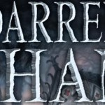 Exclusive Interview with Darren Shan!