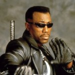 Wesley Snipes Wants To Play Blade Again