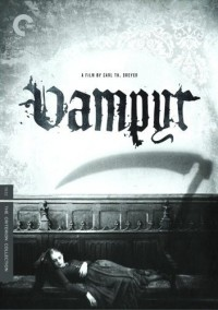 vampyr dvd cover