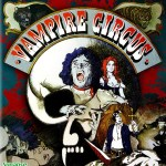 'Vampire Circus' Soon on Blu-ray and DVD!