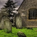 cemetery_HDR