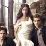 'Vampire Diaries' Producer Talks About Upcoming Episode!