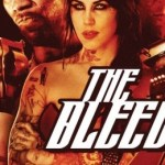 'The Bleeding' is Finally Coming to DVD