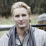 Peter Facinelli Chats About 'Breaking Dawn' & Vampire Sex