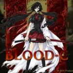 New 'Blood: The Last Vampire' Project in the Works